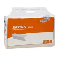 Рушники складання V Katrin Basic Natural