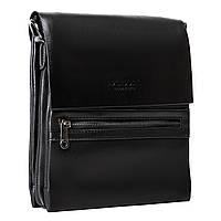 Сумка Мужская Планшет иск-кожа DR. BOND GL 315-0 black.Мужские сумки-планшеты оптом и в розницу в Украине, фото 1