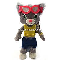 Мягкая игрушка «44 котенка» Миледи, мех искусственный, 35 см (00074-2), фото 1