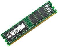 DDR 1Gb 333 MHz универсальная оперативная память для систем INTEL и AMD (Б/У)