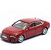 Машинка игровая автопром «Audi A7» 68248A - Красный