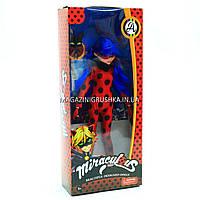 Кукла «Леди Баг и Суперкот» Леди Баг2129