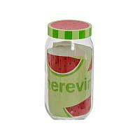 Банка Herevin Watermelon, 1,0л, 140577-000