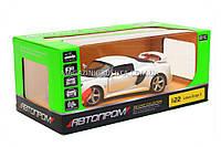 Машинка игровая автопром «Lotus Exige» Белый 68246A, фото 1
