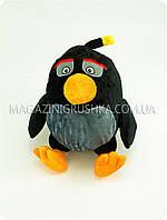 Мягкая игрушка «Злая птичка» ZP 001