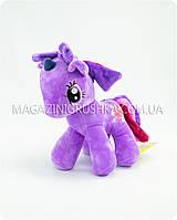 Мягкая игрушка «Пони» - пони Сумеречная искорка MLP07