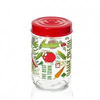 Herevin Vegetables банка 0,6л, 171441-052