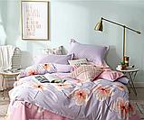 """Комплект постельного белья двуспальный ТМ """"Ловец снов"""", Мальдивы, фото 2"""