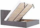 Кровать Эрика с подъемным механизмом Richman™, фото 4