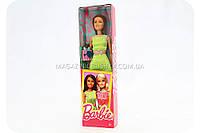 Кукла Барби с колечком (оригинал) T7584, фото 1