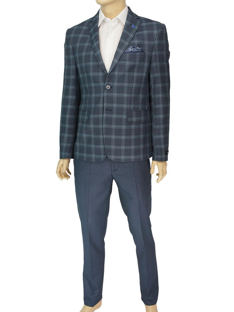 Чоловічий класичний костюм Daniel Perry TR.15726 # 159