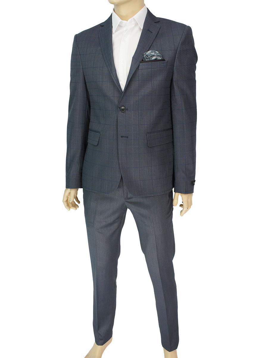Чоловічий класичний костюм Daniel Perry GNC.6 # 4