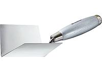 Кельма MTX для внутрішніх кутів 110х75х75 мм (863109)