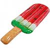 Матрас надувной Intex Арбузное Мороженое (Popsicle) арт.58751. Отлично подходит для отдыха на море, в бассейне