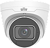 Купольна варифокальная IP камера Uniview IPC3634SS-ADZK5, 4Мп