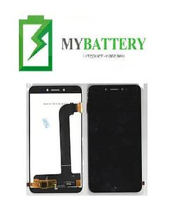 Дисплей (LCD) Prestigio 5502 Muze A5 с сенсором черный