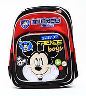 Рюкзак школьный Микки маус N00199