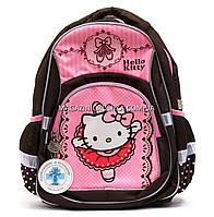 Рюкзак школьный Hello Kitty «Кайт» HK18-518S