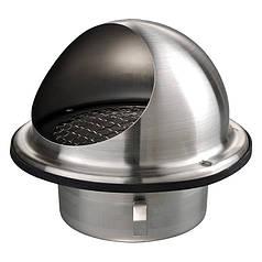 Приточно-вытяжной колпак (металл) Вентс МВМ 152 бВс Н