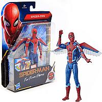 Фигурка Hasbro Marvel: Spider-Man Человек-паук (E4120/E3549)