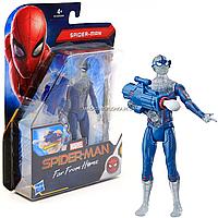 Фигурка Hasbro Marvel: Spider-Man Человек-паук (E4122/E3549)