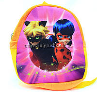Рюкзак детский для ребенка Леди Баг и Суперкот 00200-10, фото 1