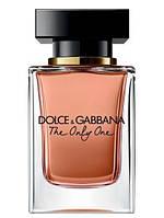 Dolce&Gabbana The Only One edp 100 ml Тестер, Италия