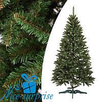 Рождественская искусственная ель НОРВЕГИЯ зеленая 100 см, фото 1
