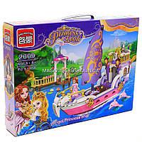 Конструктор «Принцессы» - Корабль принцессы 2609, фото 1