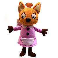Мягкая игрушка «Три кота». Любимая игрушка мама (Пустунчик 4) 00068-4, фото 1