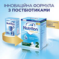 Смесь молочная сухая Нутрилон 2 600г. (Nutrilon)