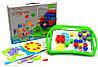 Развивающая игра Tigres 39370 «Моя первая мозаика»