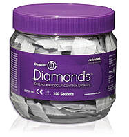 Абсорбирующие пакетики-саше для калоприемника ConvaTec Diamonds 100 шт