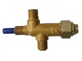 Термостатический газовый клапан для газового котла 400 (SITGroup)