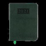 Щоденник датований 2021 AMAZONIA A5, фото 3