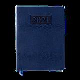 Щоденник датований 2021 AMAZONIA A5, фото 7