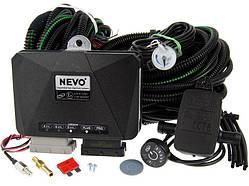 Электроника ГБО KME Nevo PLUS RGB DG7 8 цилиндров