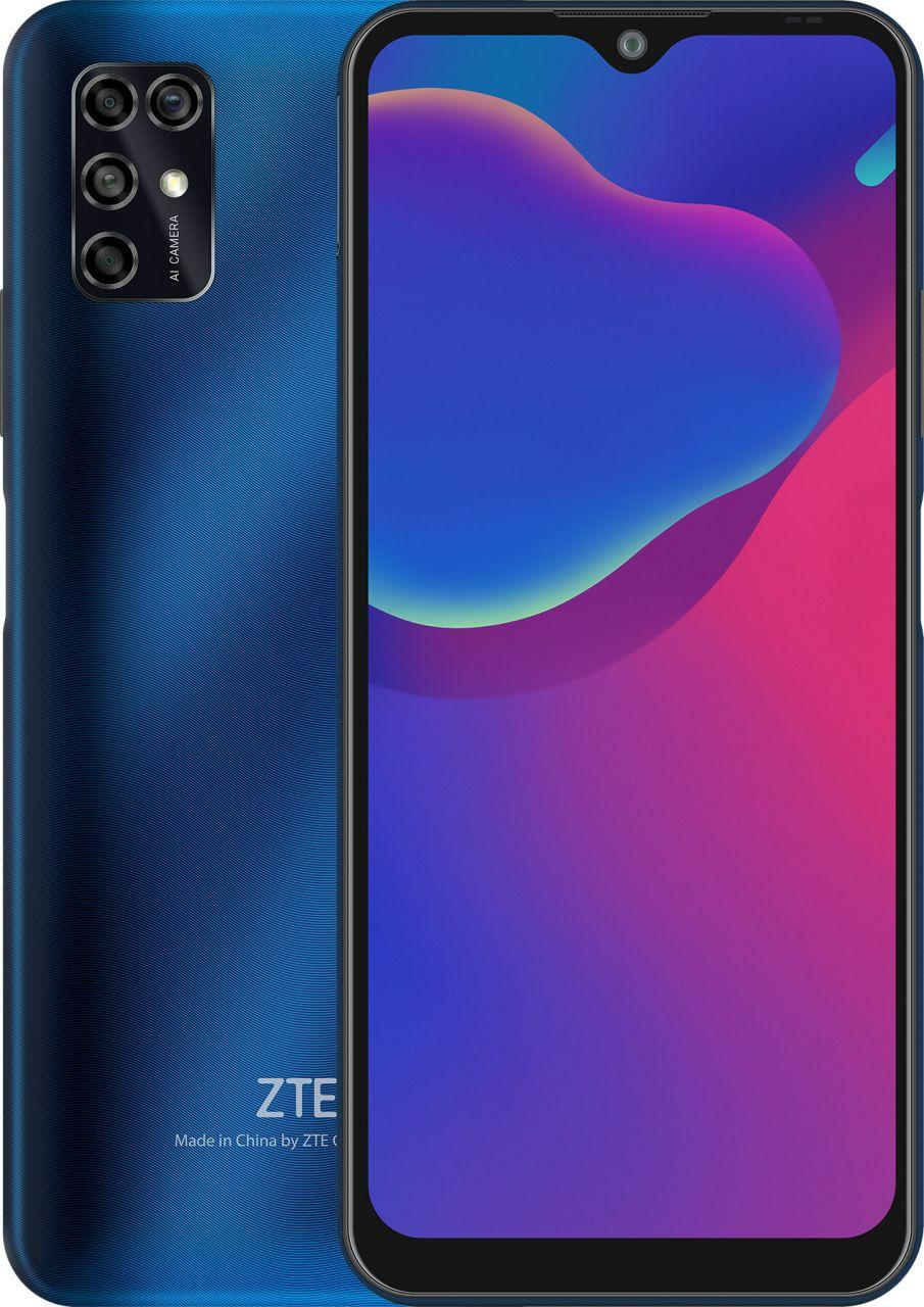 ZTE V2020 Smart 4/128Gb Blue