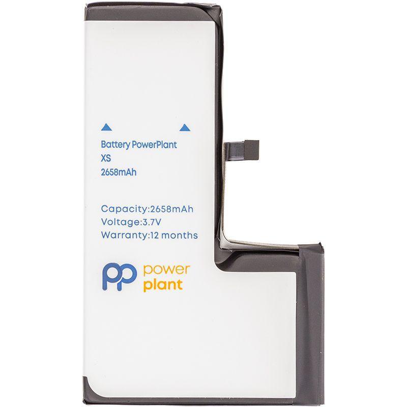 Акумулятор Apple iPhone XS / SM110094 (2658 mAh) PowerPlant