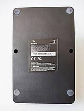 Bluebird Зарядное устройство 1 Slot Cradle для EF400. Bluebird Cradle 1SC-EF400, фото 3