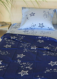 """Комплект постельного белья из ранфорса ТМ """"Ловец снов"""", Персей, фото 2"""