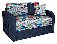 Компактный диван Арто 1,1 - Новинка от фабрики Модерн