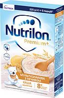Каша молочная Nutrilon Мультизлаковая с печеньем 8+ 225 г, нутрилон