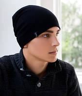 Зимняя мужская шапка-колпак Марис, фото 1