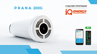 """Припливно-витяжна система вентиляції з рекуперацією тепла """"Prana-200G"""""""