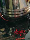 Индукционная плитка Виталекс VT-50 , фото 5