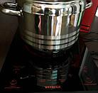 Индукционная плитка Виталекс VT-50 , фото 4