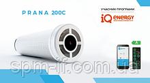 """Припливно-витяжна система вентиляції з рекуперацією тепла """"Prana-200С"""""""
