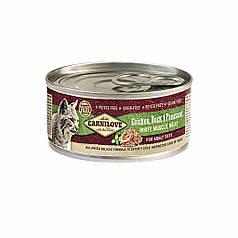 Влажный корм для взрослых кошек Carnilove Chicken, Duck & Pheasant for adult cats (утка, фазан) 100 г
