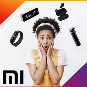 Товары от Xiaomi
